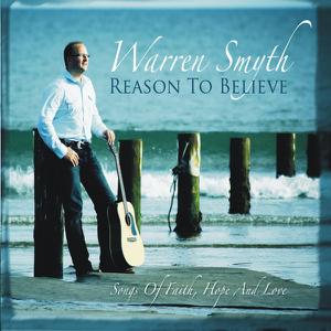 WARREN SMYTH - Gospel Medley