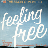 You Are the Sunshine of My Life (with the Pat Williams Orchestra)