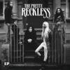 The Pretty Reckless - EP ジャケット写真