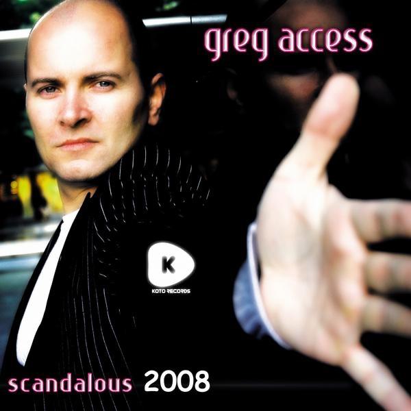 Scandalous 2008