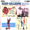 Four Classic Albums (At Newport / Dizzy And Strings / World Statesman / Gene Norman Presents) (Digitally Remastered) ジャケット写真