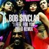 I Feel for You (Remix) - Single ジャケット写真