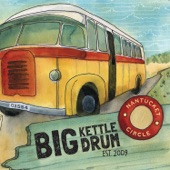 Big Kettle Drum - Mr. Wishing Well