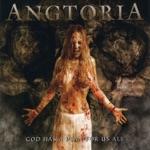 Angtoria - Six Feet Under's Not Deep Enough