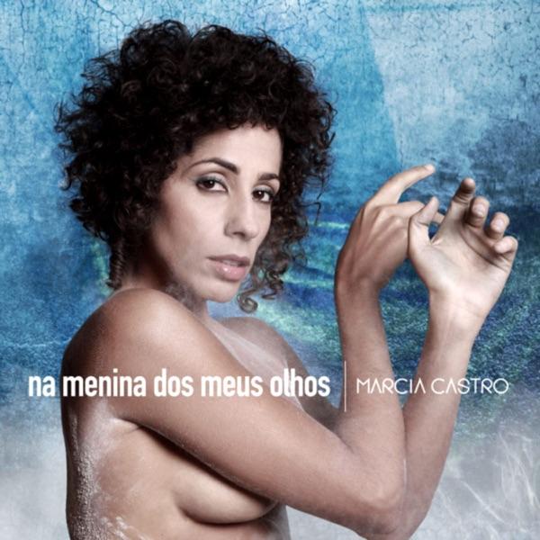 Na Menina dos Meus Olhos (feat. Mayra Andrade) - Single