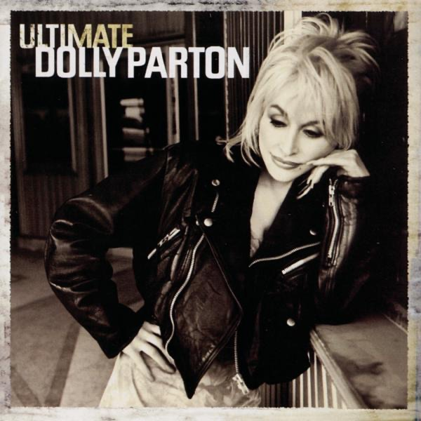 Dolly Parton - Ultimate Dolly Parton