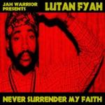 Lutan Fyah - Always Be Loving