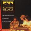 Santoor Viraasat Live In Mumbai