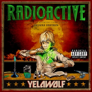 Radioactive (Deluxe Version) Mp3 Download