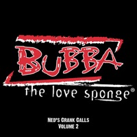 ned 39 s crank calls vol 3 by bubba the love sponge on. Black Bedroom Furniture Sets. Home Design Ideas