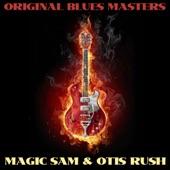 Otis Rush - Gambler's Blues (Live)