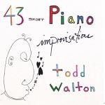 Todd Walton - Where You Were