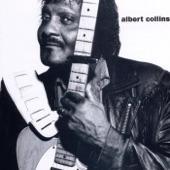 Albert Collins - Travellin' South