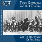 Don Redman And His Orchestra - Christopher Columbus