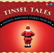 Download Tinsel Tales: Favorite Holiday Stories from NPR Audio Book