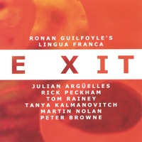 Exit by Ronan Guilfoyle on Apple Music
