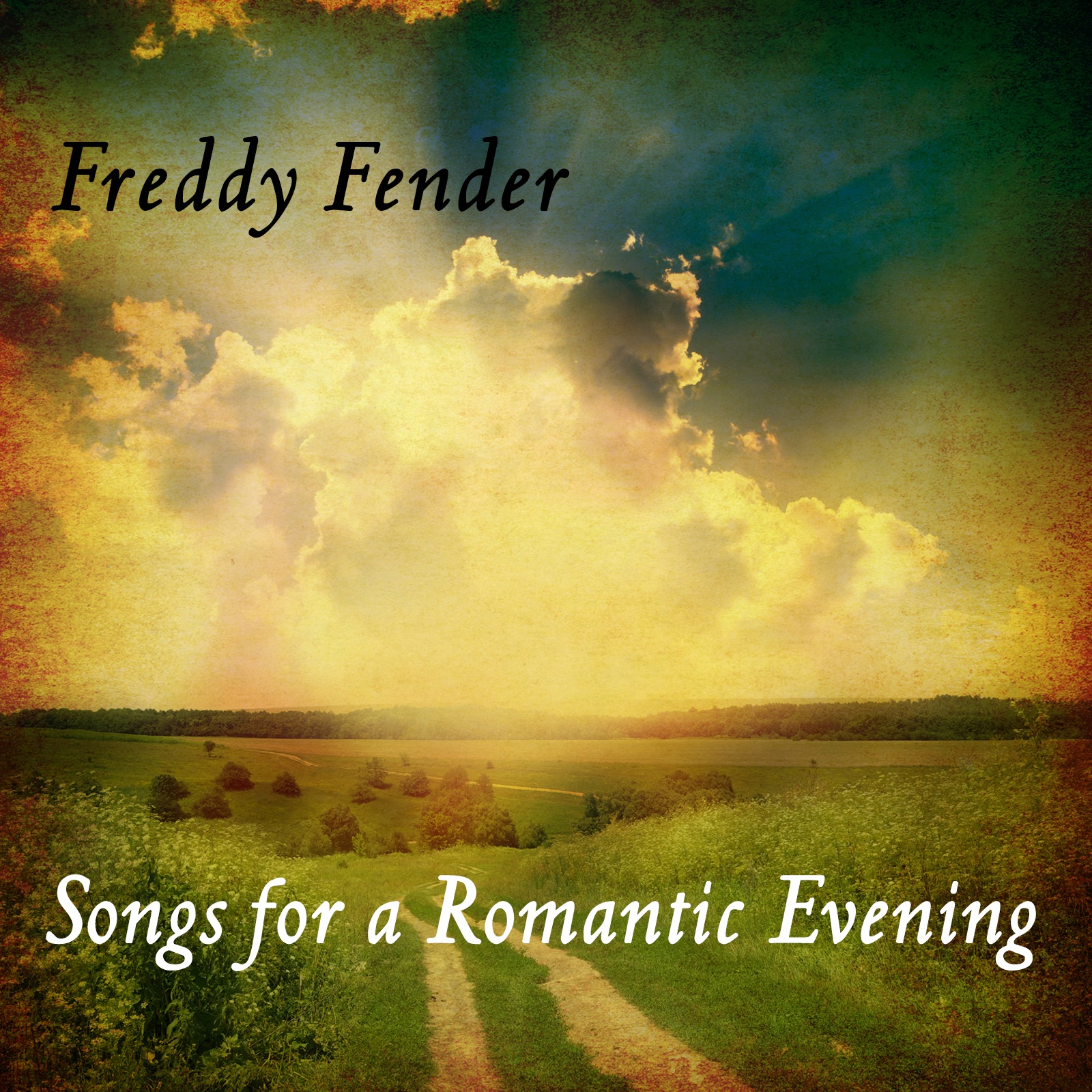 Songs For a Romantic Evening