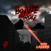 Bonde do Role With Lasers ジャケット画像