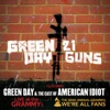 21 Guns (feat. Green Day & the Cast of American Idiot) [Live at the Grammy's] - Single ジャケット写真