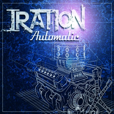 Back Around - Iration song