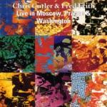 Chris Cutler & Fred Frith - Prague