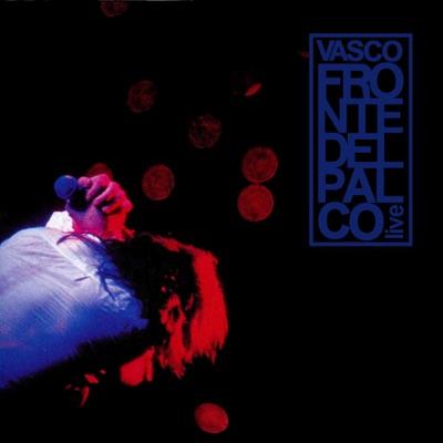Fronte del palco (Live) - Vasco Rossi