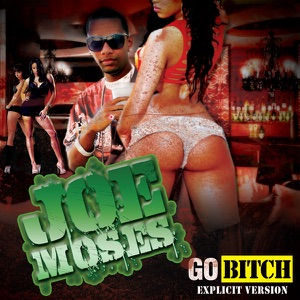 Go Bitch - Single Mp3 Download