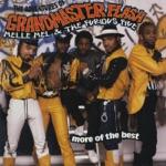 Grandmaster Flash, Melle Mel & The Furious Five - Pump Me Up (LP Version)