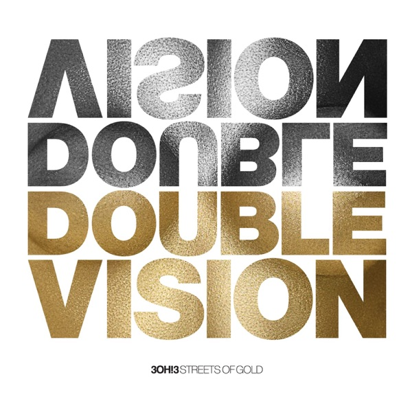 Double Vision - Deluxe Single