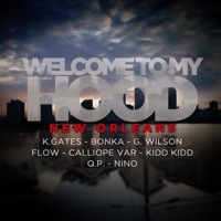 Welcome To My Hood (New Orleans Mix) - Single