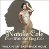 Walkin My Baby Back Home Duet With Nat King Cole Single