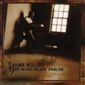Shawn Mullins - Blue As you