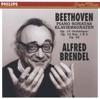 Beethoven: Piano Sonatas Nos. 8 - 11 ジャケット写真