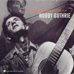 Woody Guthrie - Johnny Hart (John Hardy)