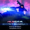Red vs. Blue Season 9 Soundtrack, Jeff Williams