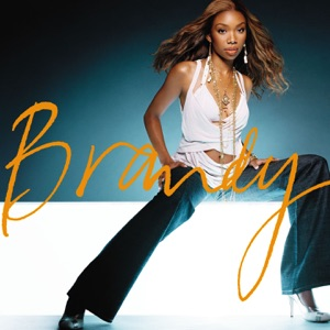 Brandy featuring Kanye West - Talk About Our Love