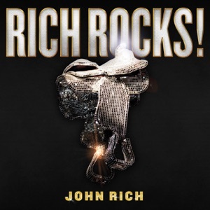 John Rich - Country Done Come to Town - Line Dance Music