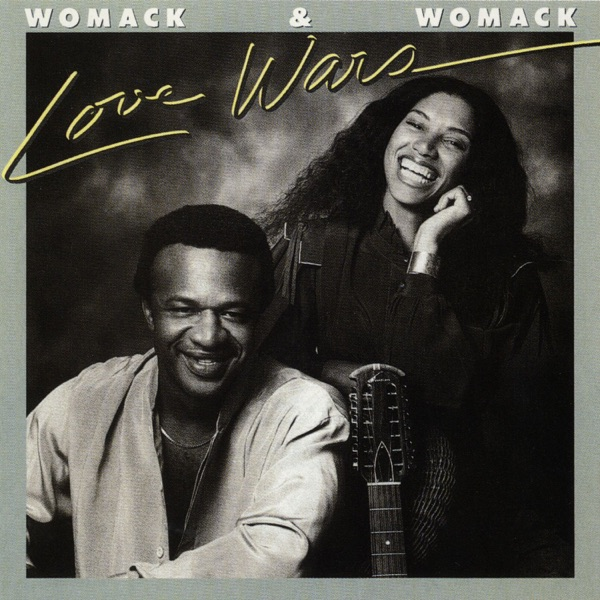 Cover art for Love Wars