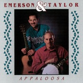 Emerson, Taylor - Appaloosa