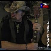 Preston Camp, Jr. - Love That Cowgirl