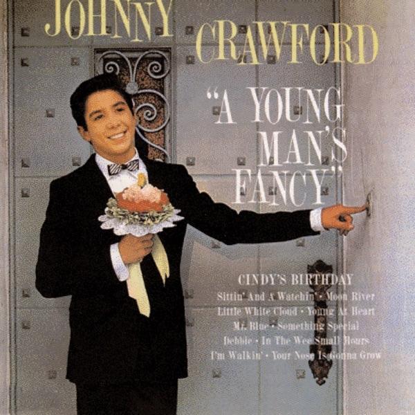 Johnny Crawford - Cindys Birthday