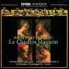 Vivaldi: 4 Seasons (The) (Sonatori de la Gioiosa Marca), Sonatori de la Gioiosa Marca & Giuliano Carmignola