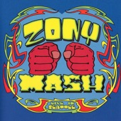 Zony Mash - In the Lounge