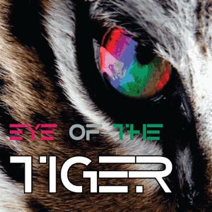 Eye of the Tiger - Eye of the Tiger (Single)