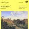 Franz Schubert, Messe - Wohin soll ich mich wenden