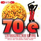 70 - E - 128 Originalnih Hitova