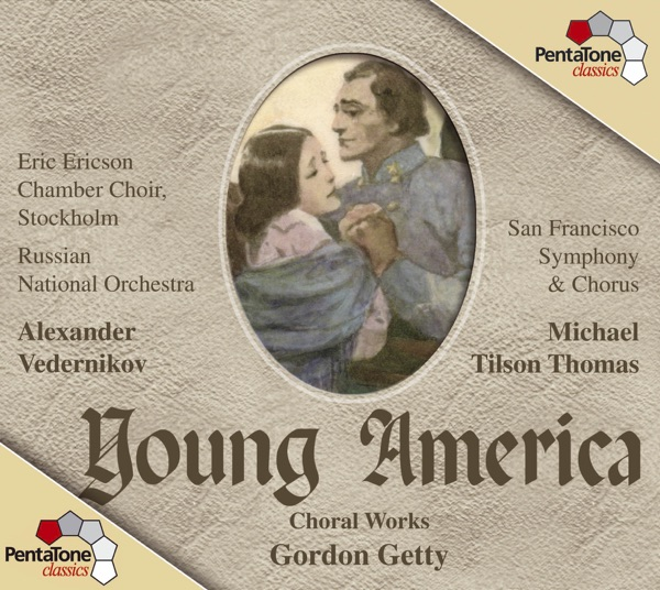 Getty: Choral Works