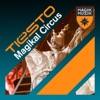 Magikal Circus - EP, Tiësto