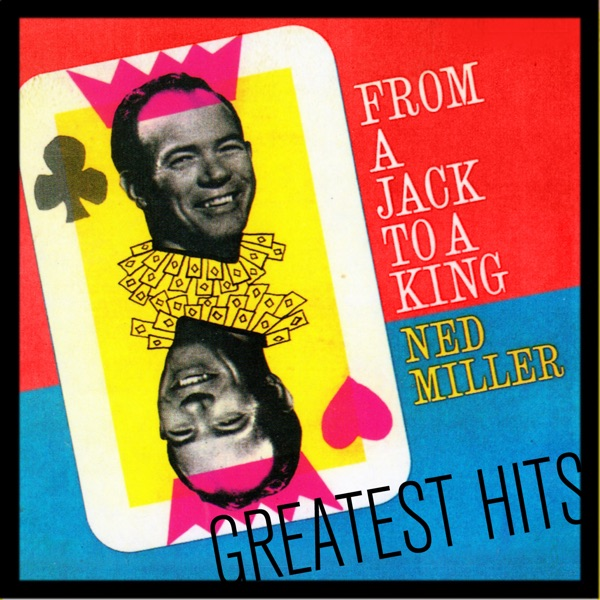 Cover art for From A Jack To A King