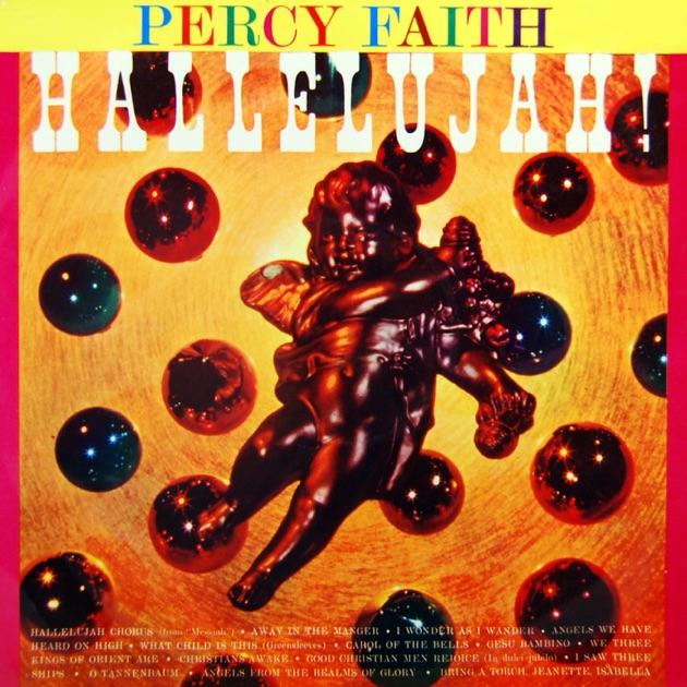 Christmas Is... Percy Faith by Percy Faith on Apple Music